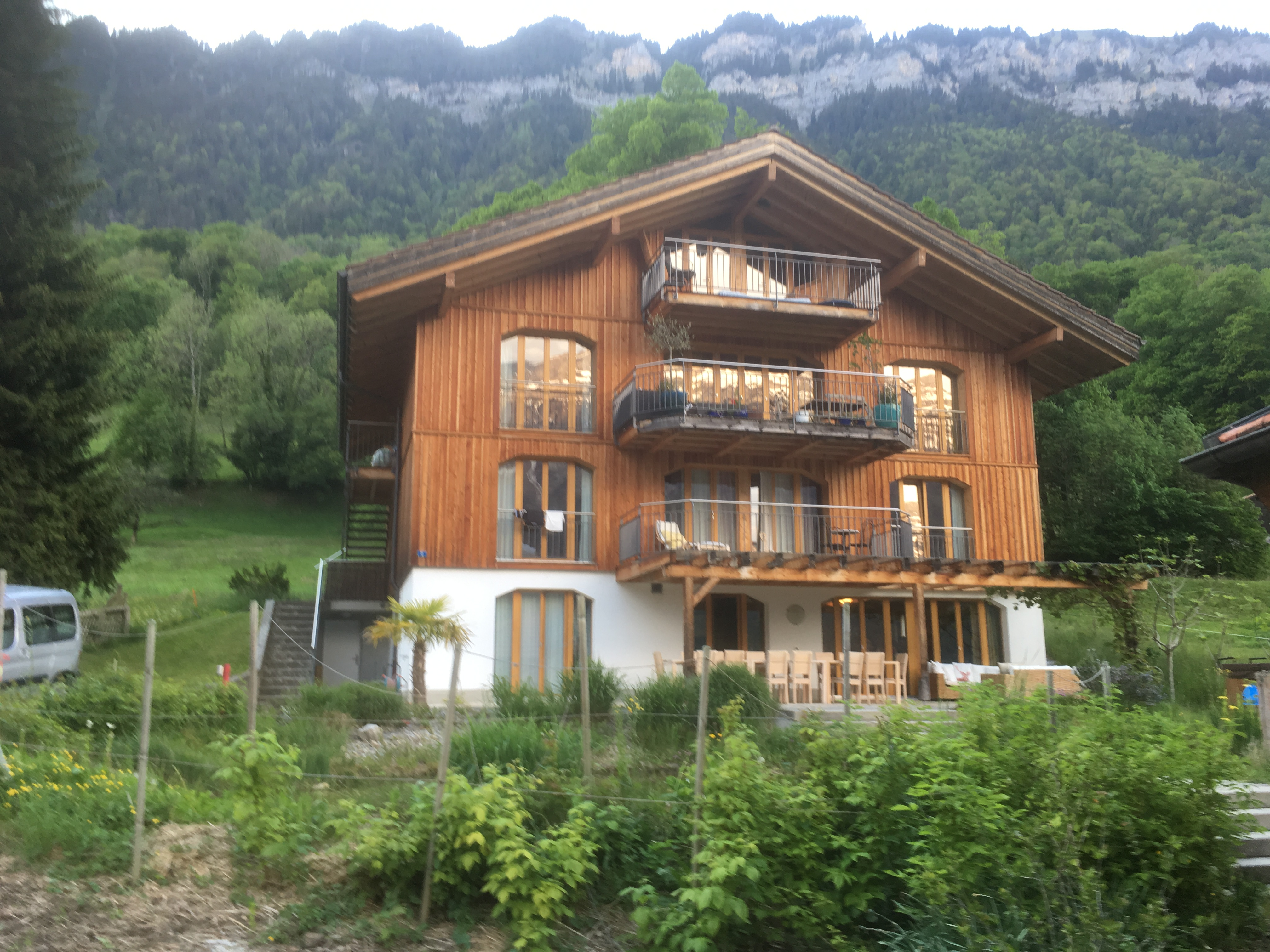 Visionshaus Ringgenberg