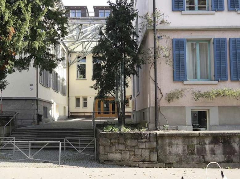 Steinerschule Plattenstrasse